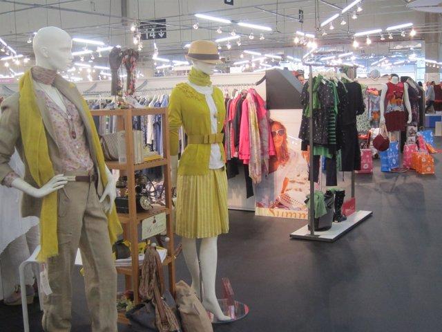 Tiendas De Ropa, Comercio Textil