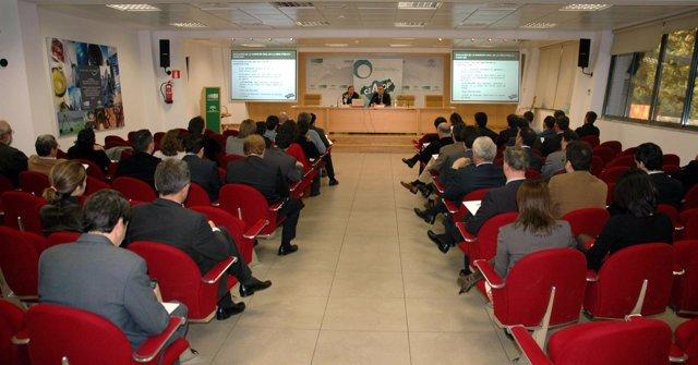 Jornada Sobre Internacionalización De Empresas De Obra Civil