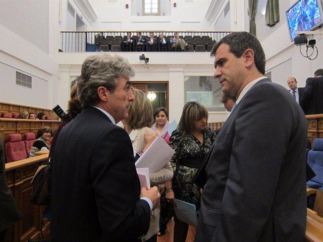 Leandro Eteban Y Román