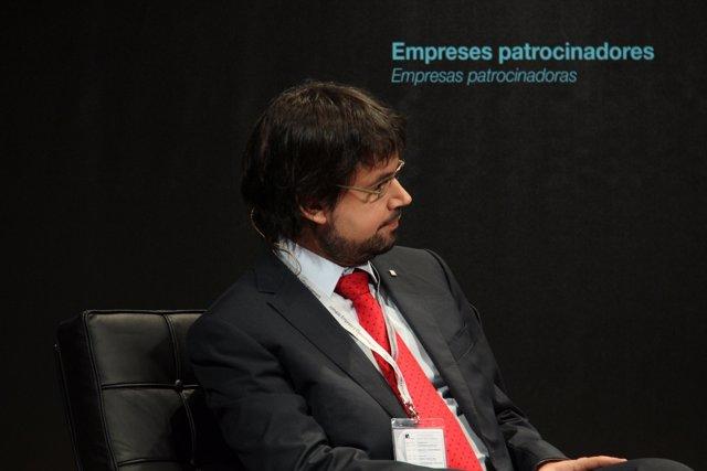 El Secretario General De Transporte Y Mobilidad De La Generalitat De Catalunya,