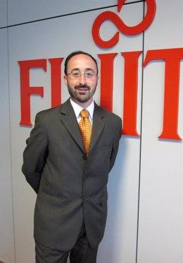 Fernando Egido (Fujitsu)