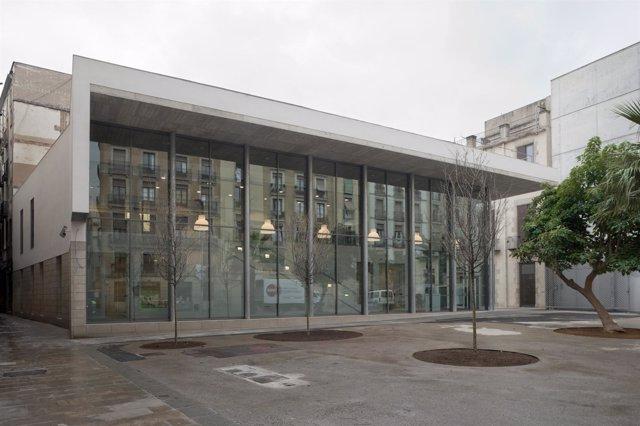 Centro de Conocimiento e Investigación del Museo Picasso