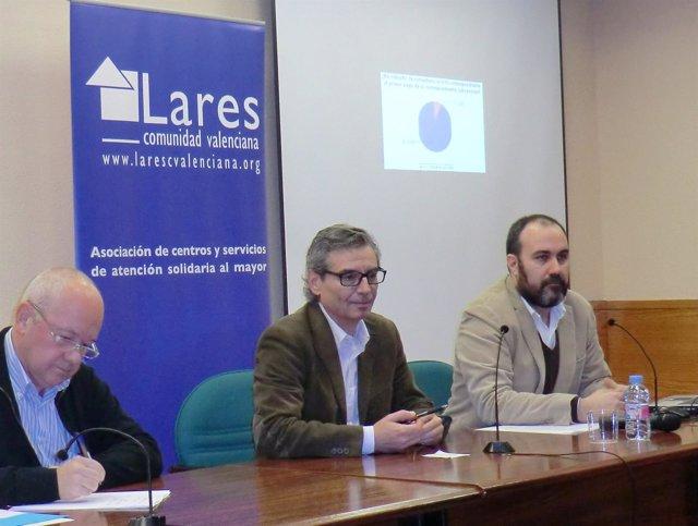 Asamblea De Las Residencias Del Sector Solidario De La Comunitat.