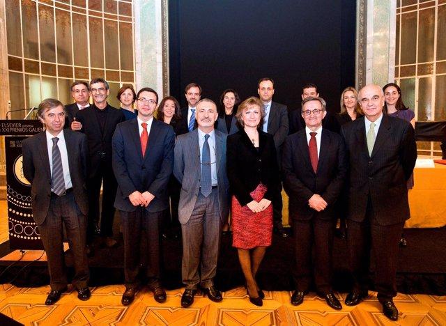 Premios Galien 2011