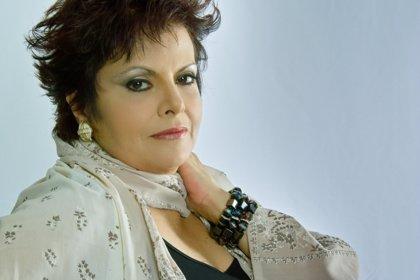 El concierto de Nancy Toro, previsto para el 1 de diciembre en Tenerife, se pospone por causas de salud de la artista