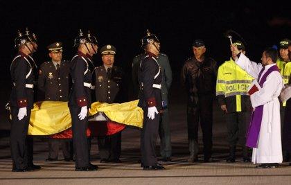 """La ONU califica de """"crimen de guerra"""" la ejecución de los secuestrados de las FARC"""