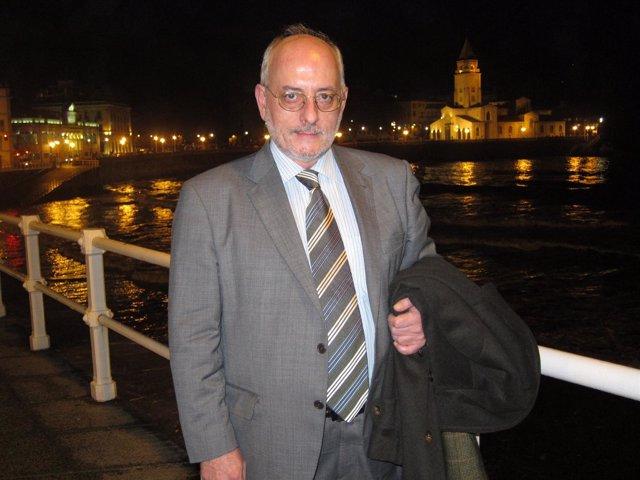 Benigno Blanco, Presidente Del Foro De La Familia