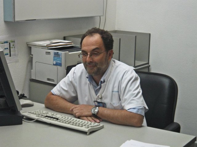 Jefe De Neurologia Del Hospital Del Mar, Jaume Roquer
