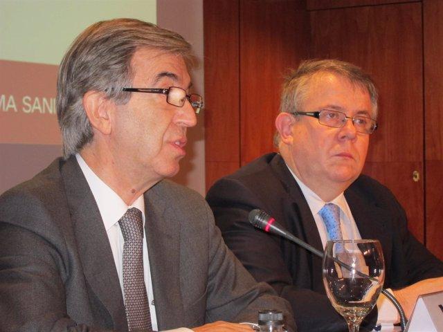 Miquel Vilardell Y Jaume Padrós (COMB)