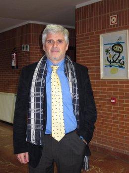 Ángel Luis Campo