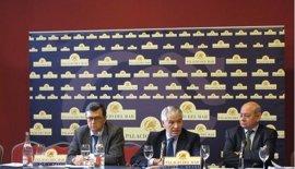 """Pernía no ve actualmente """"ninguna"""" posibilidad de ser el presidente del próximo Consejo de Administración del Racing"""