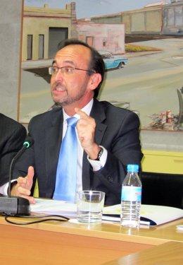 Salvador Marín