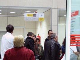 La Seguridad Social gana 8.426 afiliados en el mes de noviembre en Madrid, un 0,30 por ciento más