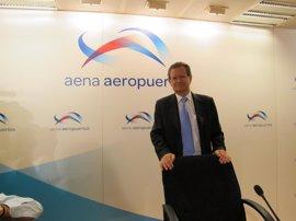 """Lema admite que el cierre del espacio aéreo fue """"un trauma"""""""