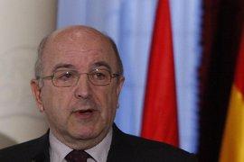 Almunia se muestra convencido de que habrá acuerdo en la Cumbre Europea