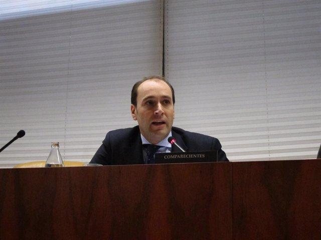 Ignacio González Velayos, Consejero Delegado De Metro De Madrid