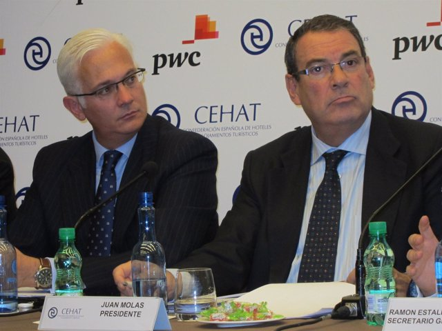 Juan Molas Y Alvaro Klecker