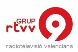 Logotipo Del Grupo RTVV