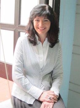 La Candidata Del PA Por Cádiz, Pilar González