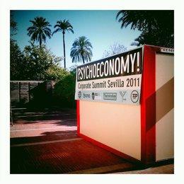 Psychoeconomy Corporate Summit Sevilla 2011', De Gustavo Romano
