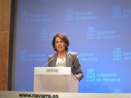"""Barcina afirma que los datos del paro """"no son buenos"""" y que urge una """"reforma laboral"""""""