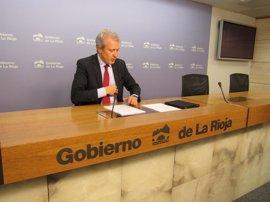 El Gobierno de La Rioja dedica 961.000 euros a la convocatoria de subvenciones para entidades y federaciones deportivas