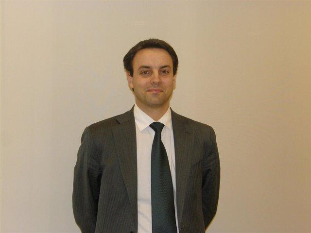 Manel Prat, director general de los Mossos d'Esquadra