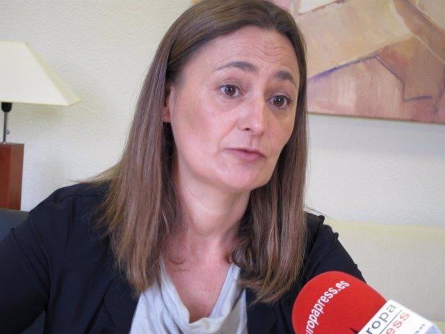 Mari Luz Rodríguez