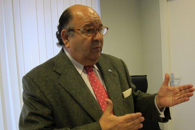 Enrique Álvarez-Sostres