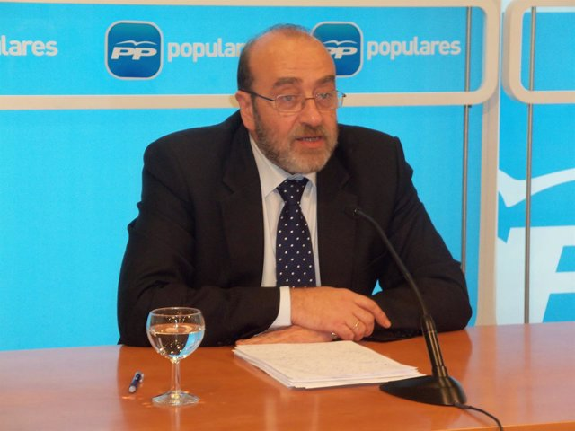 Félix Vadillo Habla Del Conflicto Sanitario
