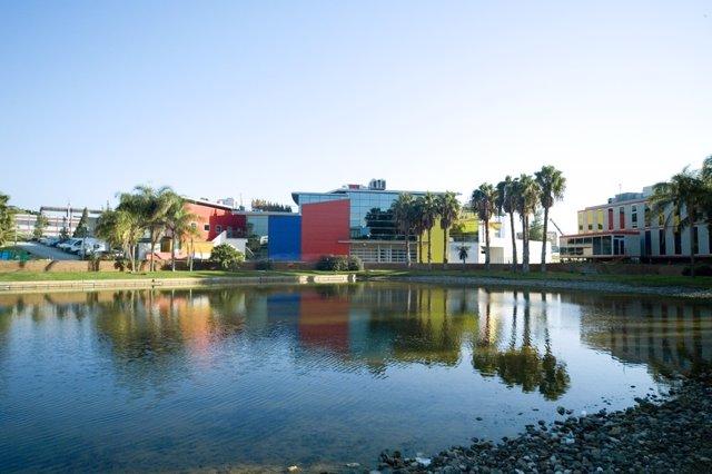 Sede Del PTA En Málaga.