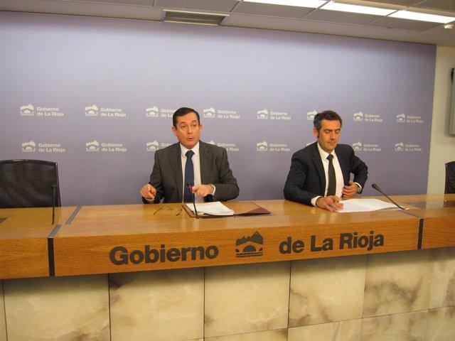 Erro Y García Del Valle Sobre El Paro