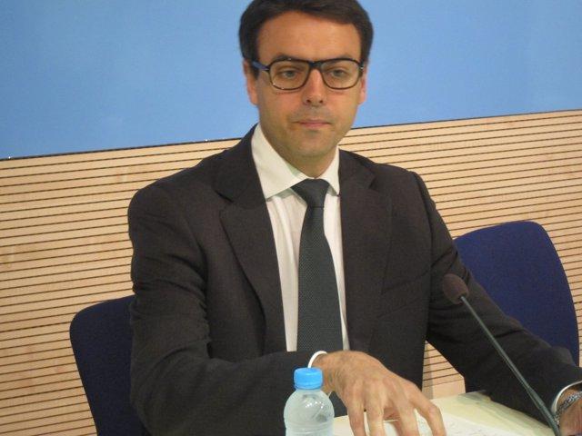 Manel Prat, Dtor.Gral.De Los Mossos D'esquadra