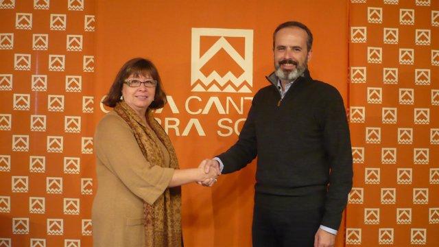 Saavedra Y Montero