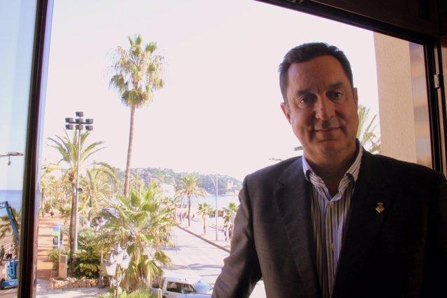 Romà Codina, Alcalde De Lloret De Mar