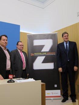 Presentación FCZ En El Ayuntamiento