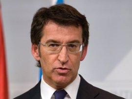 """Feijóo admite unos datos """"malos sin contemplaciones"""" y ve """"imprescindible"""" una reforma laboral"""