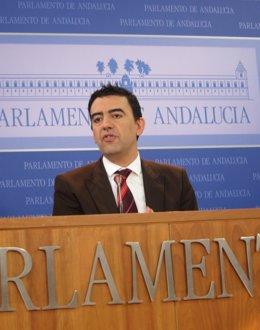 Mario Jiménez, Hoy En Rueda De Prensa