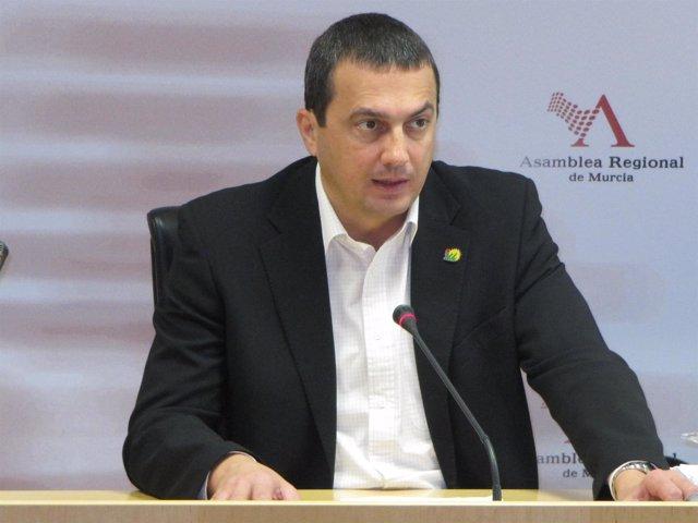 José Antonio Pujante