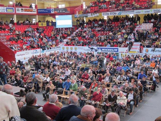 Imagen De La Asamblea General Ordinaria De Acor