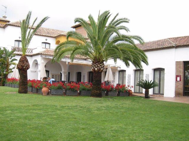 Hotel Rural En La Axarquía