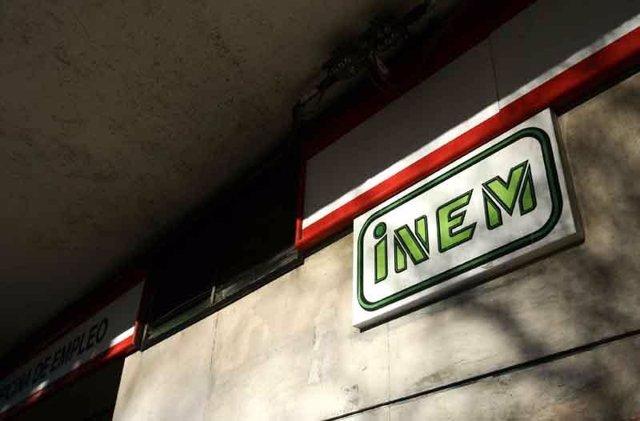 Oficina del Inem