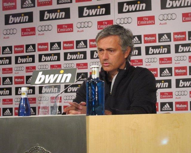 José Mourinho,