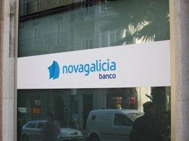 Novagalicia compra a Añón sus acciones en la Corporación a cambio de que este adquiera el 1% del banco