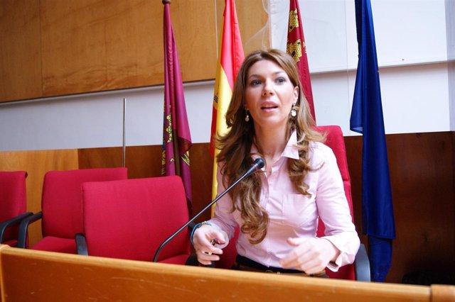 María Del Carmen Ruiz