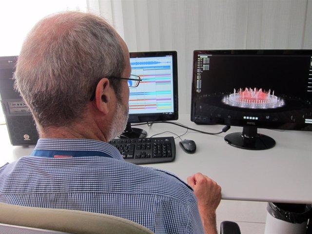 Nuevo Sistema Telemático De Coreografías De La Font Màgica - Fuente Mágica