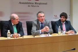 """Segado (PP) afirma que """"el Gobierno regional priorizará los proyectos creadores de empleo y el pago a proveedores"""""""