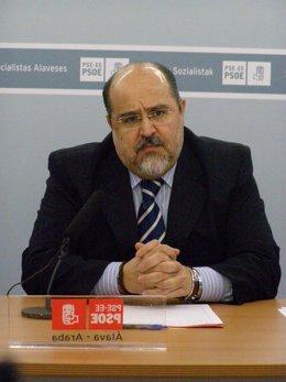 Txarli Prieto