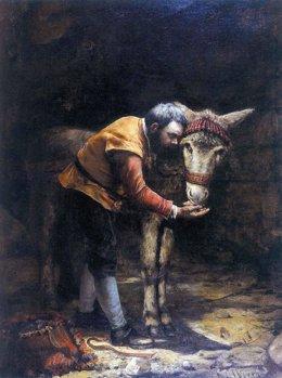 'Sancho Panza'