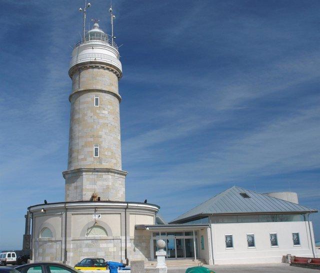 Centro De Arte Faro Cabo Mayor